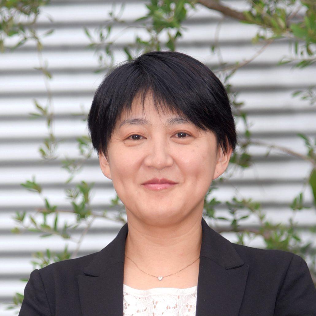 石﨑 憲子